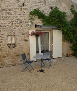 Charming French Gite The Storeroom - Villiers-le-Roux