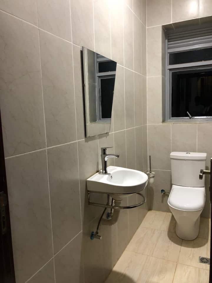 "Modern Appartement In kigali ""JNN"""