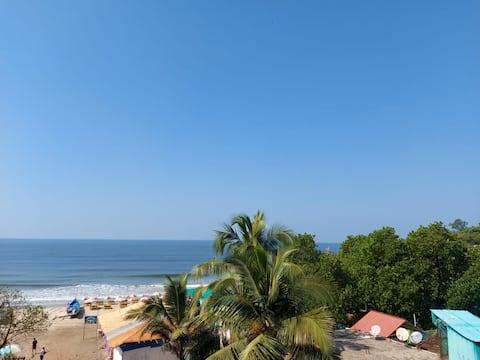 Chillies Arambol Beach Ac Double Room