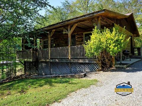 Buckshot Cabin