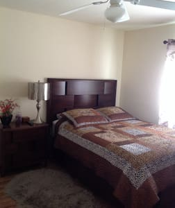 Clean,quite room in North Port
