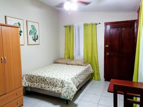 Habitación Confortable y Segura en SPS