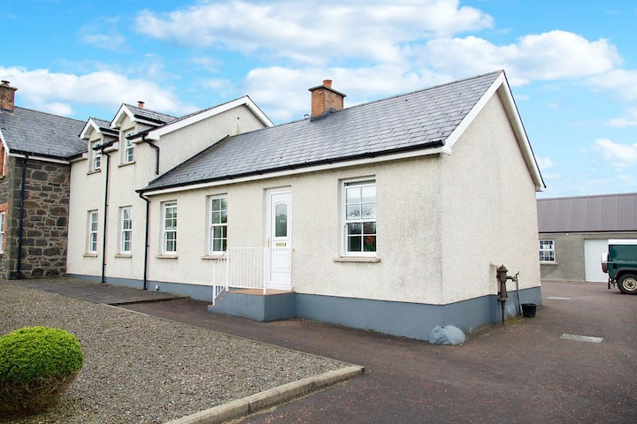 Rosemount Cottage -  for a perfect break