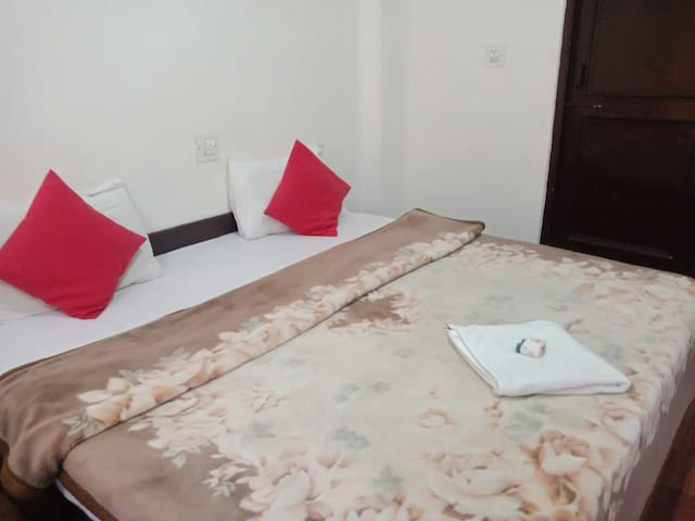 Super Deluxe Room in Dharmshala