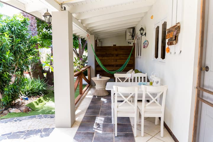 Superior garden suite, near Palm Beach Marriott