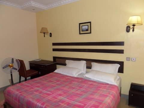 SpringHills Hotels Limited (Ilesha) - Suite