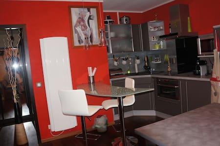 Coquet studio pour solo - Appartement