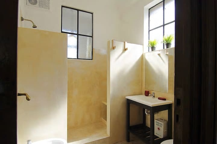 Newly Remodeled Large 1BR1BA Flat w/Shared Laundry