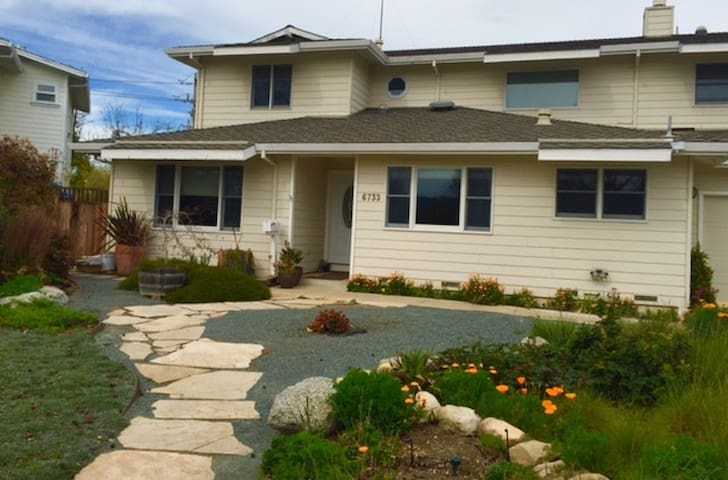 1 Bed & Bath w/Private Entry - San Jose - House