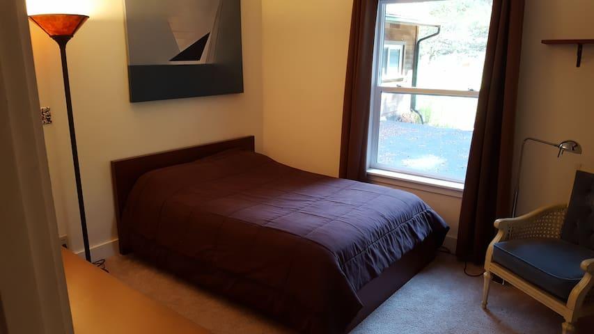Comfy Full Bed