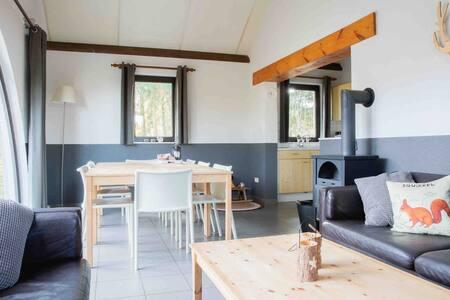 Maison 25 - Gezellige vakantiewoning te Achouffe