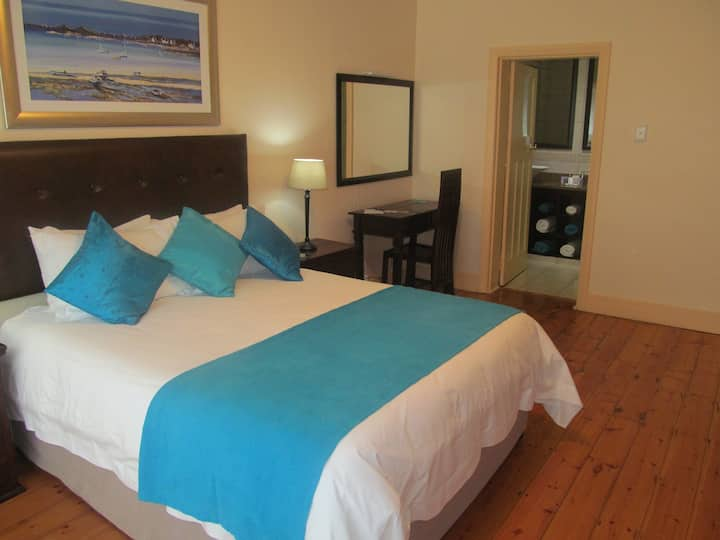 Aquamarine Guest House - Standard Double room
