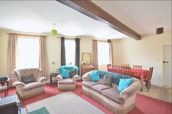 Lake District Holiday Home Ennerdale Sleeps 8