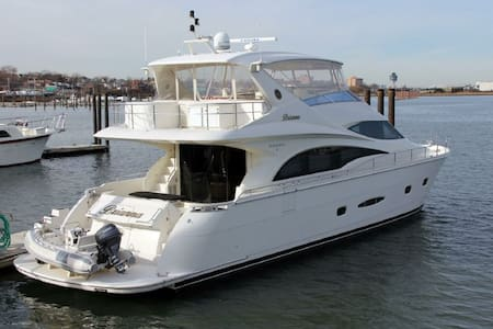 Brianna Yacht - Port Washington