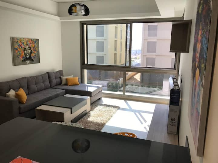 1 BD Water Front City Dbayeh