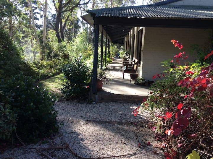 Browns Siding Bush Retreat