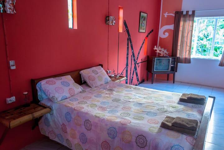 Titli-appartement Créolia