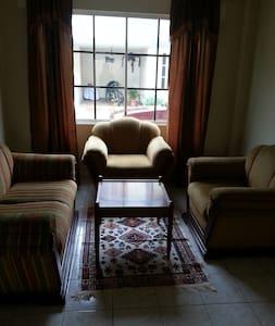 casa amoblada de dos pisos - Portoviejo - Hus