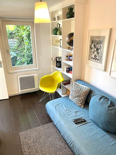 Nice Designers House com privacidade !