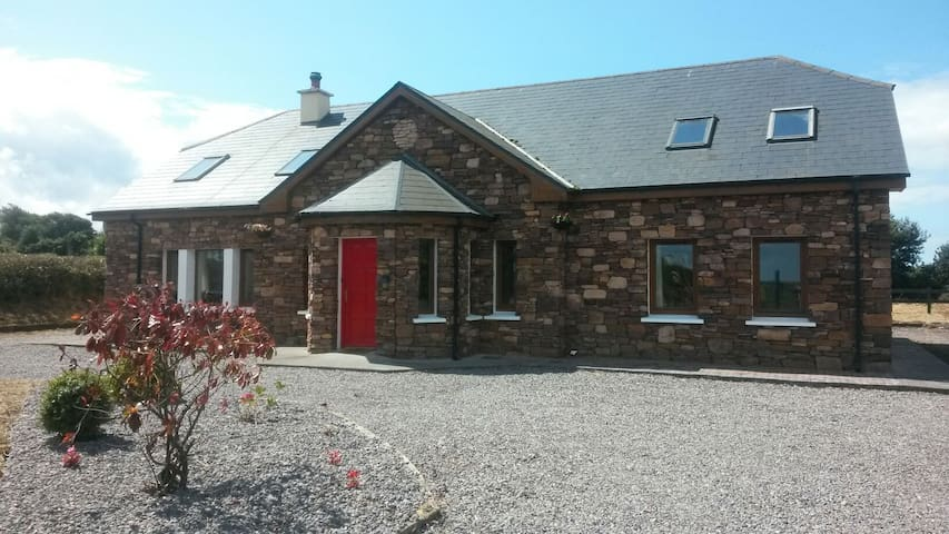3 Bedroom House Upper Tullig, Killorglin, Co Kerry