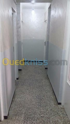 location appartement béjaia