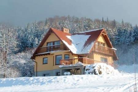 Dom w górach  Słoneczny Stok - Goworów