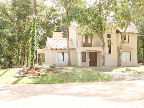 Casa Almendra en SOLANAS VILLAGE Punta del Este
