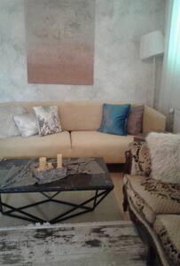 Private Room on Acıbadem Street(Acıbadem),Kadıköy