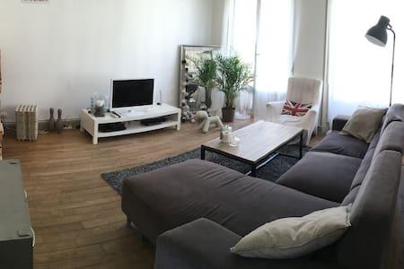 Appartement de charme Brest Saint Louis - Brest