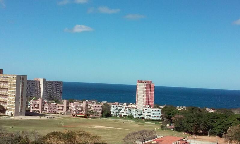 Apartamento Bello Mar