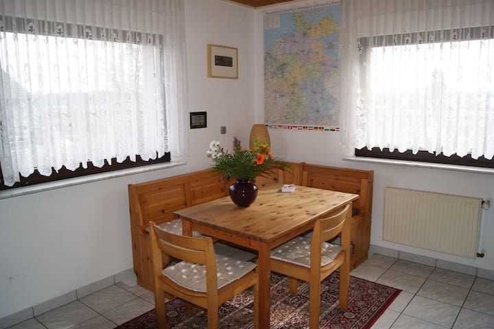 Vacation hom(URL HIDDEN)persons, Eifel, Germany - Lissendorf - House