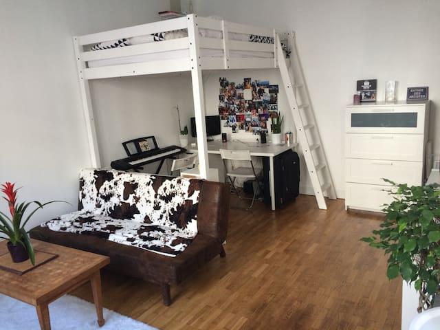 Studio Cosy Batignolles