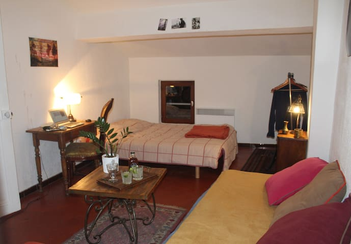 Two rooms appartment - Avignon - Appartement