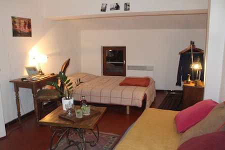 Two rooms appartment - Avignon - Wohnung
