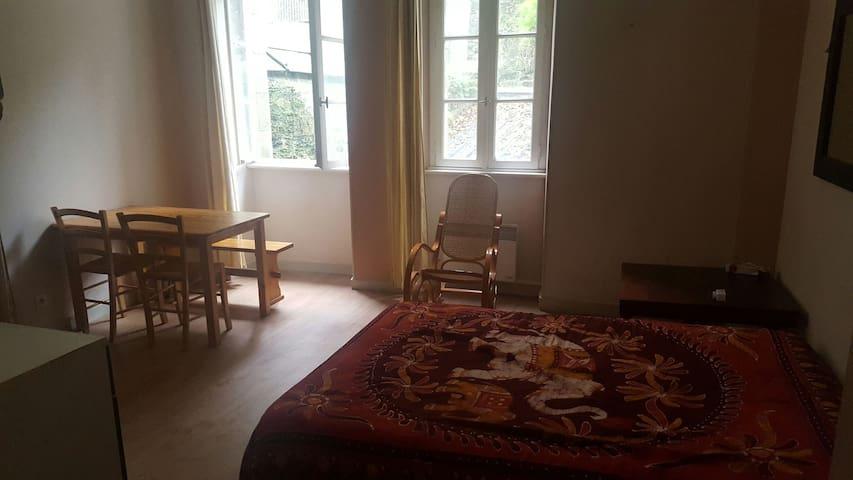 Tre beau studio - Morlaix - Apartment