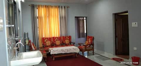 Dharyaal Homestay