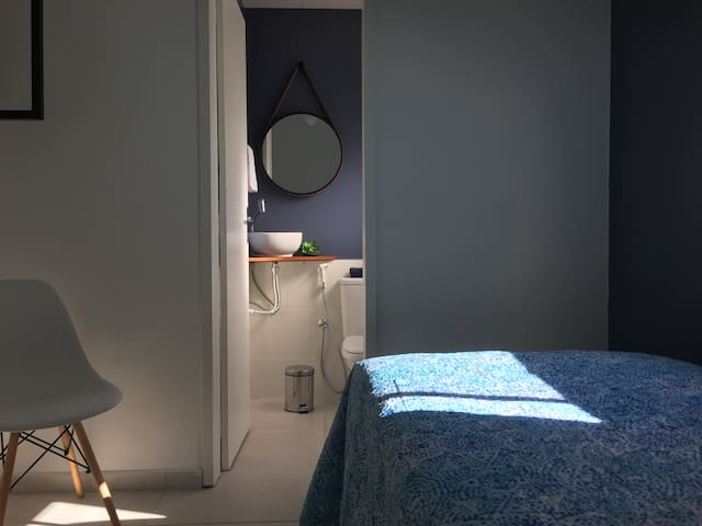 Suite Ponta Verde