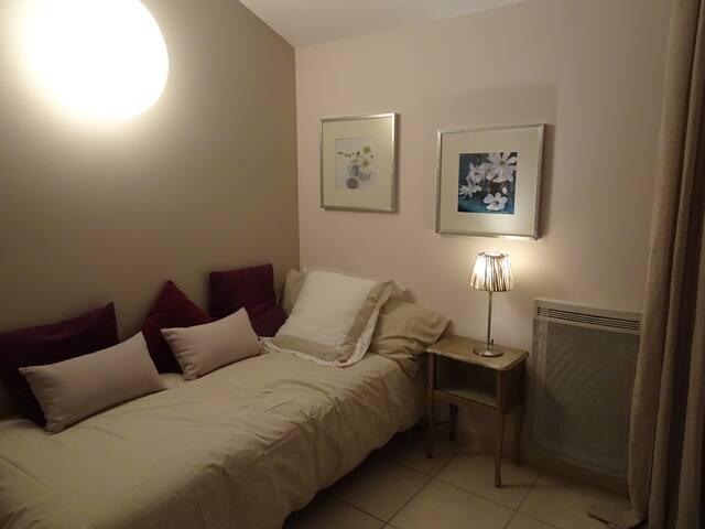 Chambre avec petit déjeuner - Salon-de-Provence - Bed & Breakfast