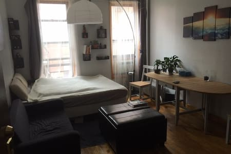 Special Midtown Studio - in the Heart of Manhattan - New York - Apartment