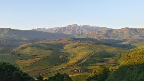 Drakensberg Self Catering Farm House
