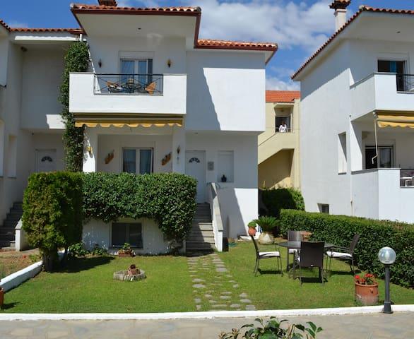Sunnyside  Maisonette - Psakoudia - Condominium