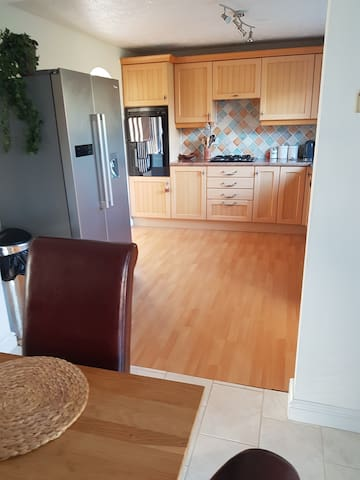 Rooms in long Eaton