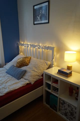 Schönes Zimmer nahe der Innenstadt
