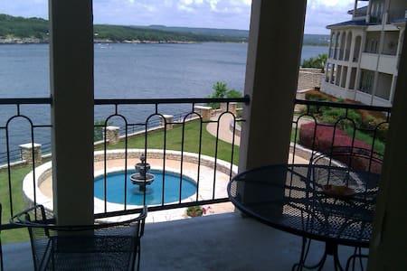 Sunset Lake View Villa on Private Island.. - Villa