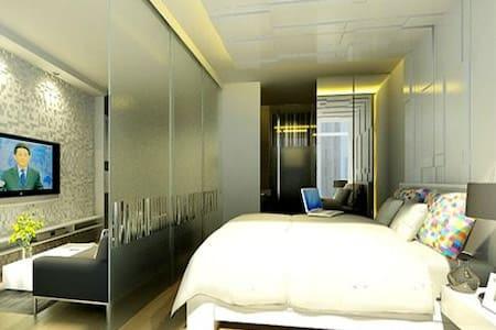 Private Room in Luxury Apartment - Bangkok - Apartamento