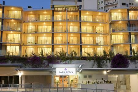 CITY QUAYS CAIRNS (1 bedroom) - Cairns City