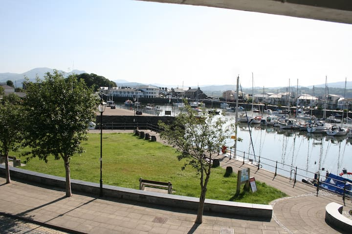 Harbourside House - Porthmadog - House
