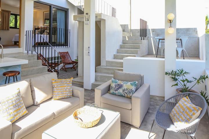 Villa Dorado - Penthouse