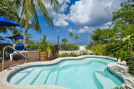 Beachouse Villa West Coast Barbados - Bridgetown - Villa