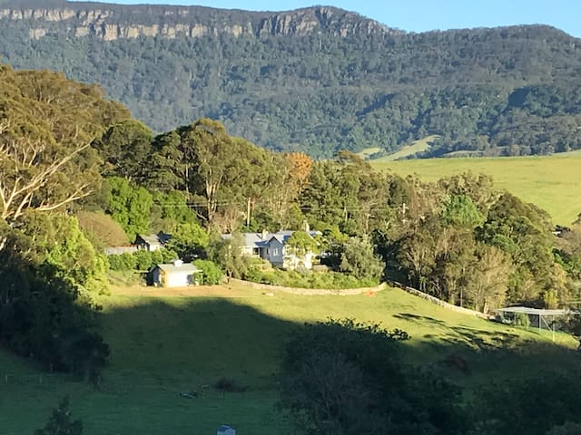 Jamberoo Valley Homestead and Working Farm